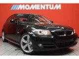 2011 Black Sapphire Metallic BMW 3 Series 335i Sedan #44511550