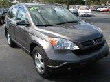 2009 Urban Titanium Metallic Honda CR-V LX #44512384