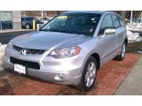 2008 Alabaster Silver Metallic Acura RDX  #44509288