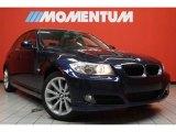 2011 Deep Sea Blue Metallic BMW 3 Series 328i Sedan #44509304