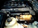 1991 BMW M5 Engines