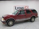 1996 Chevrolet Blazer LS 4x4