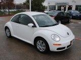 Volkswagen New Beetle 2009 Data, Info and Specs