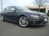 Audi S4 2010 Data, Info and Specs