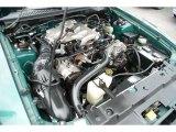 2000 Ford Mustang V6 Coupe 3.8 Liter OHV 12-Valve V6 Engine