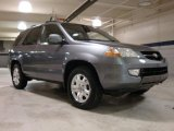 Acura MDX 2001 Data, Info and Specs