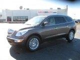 2011 Cocoa Metallic Buick Enclave CXL #44653840