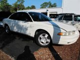 2002 Ivory White Oldsmobile Intrigue GX #44652065