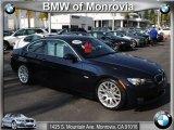 2008 Monaco Blue Metallic BMW 3 Series 328i Coupe #44653362