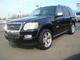 2008 Ford Explorer Limited AWD Data, Info and Specs
