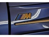 BMW M 2000 Badges and Logos