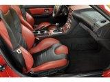 2002 BMW M Interiors