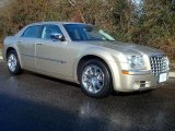 2008 Light Sandstone Metallic Chrysler 300 C HEMI #44653636