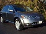 2007 Platinum Pearl Matallic Nissan Murano SL AWD #44653639
