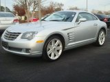 Chrysler Crossfire Data, Info and Specs