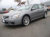 Nissan Maxima 2007 Data, Info and Specs