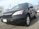 2008 Nighthawk Black Pearl Honda CR-V EX 4WD #44652700