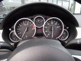 2009 Mazda MX-5 Miata Touring Roadster Gauges