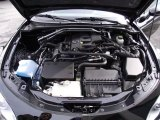 2009 Mazda MX-5 Miata Touring Roadster 2.0 Liter DOHC 16-Valve VVT 4 Cylinder Engine