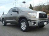 2008 Pyrite Mica Toyota Tundra Double Cab 4x4 #44652704