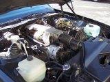 1985 Chevrolet Camaro Engines