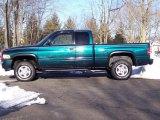 1998 Dodge Ram 1500 Sport Extended Cab 4x4 Exterior