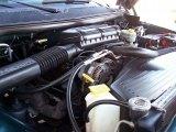 1998 Dodge Ram 1500 Sport Extended Cab 4x4 5.2 Liter OHV 16-Valve V8 Engine