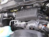 2008 Dodge Ram 1500 SXT Regular Cab 4.7 Liter SOHC 16-Valve Flex Fuel Magnum V8 Engine