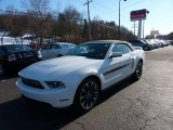 2011 Performance White Ford Mustang GT/CS California Special Convertible #44735399