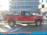 2008 Ford F150 FX4 Regular Cab 4x4