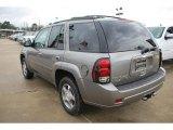2009 Chevrolet TrailBlazer LT Data, Info and Specs