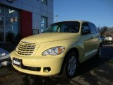 2007 Pastel Yellow Chrysler PT Cruiser Touring #44735650