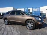 2009 Cocoa Metallic Buick Enclave CXL AWD #44735441