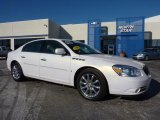 2006 White Opal Buick Lucerne CXS #44735442