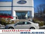 2008 Light Sage Metallic Ford Fusion SE #44734905