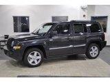 2010 Jeep Patriot Dark Charcoal Pearl