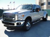 2011 Ford F350 Super Duty Lariat Crew Cab 4x4 Dually Data, Info and Specs