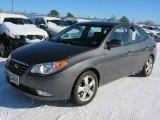Hyundai Elantra 2007 Data, Info and Specs