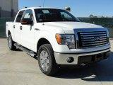 2011 Ford F150 Texas Edition SuperCrew 4x4