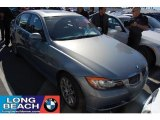 2006 Silver Grey Metallic BMW 3 Series 330i Sedan #44735551