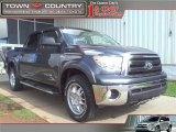 2010 Slate Gray Metallic Toyota Tundra CrewMax 4x4 #44735944