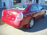 2006 Nissan Altima 2.5 S Special Edition Exterior
