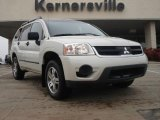 2006 Dover White Pearl Mitsubishi Endeavor LS #44735951