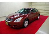 Nissan Altima 2010 Data, Info and Specs