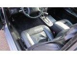 1998 Cadillac Eldorado Interiors