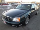 Cadillac DeVille 2000 Data, Info and Specs