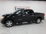 2011 Black Toyota Tundra Limited CrewMax 4x4 #44803627
