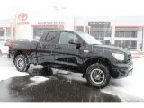 2009 Black Toyota Tundra TRD Rock Warrior Double Cab 4x4 #44803992