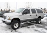 2003 Ford Excursion XLT 4x4 Data, Info and Specs