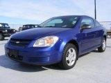 2007 Pace Blue Chevrolet Cobalt LS Coupe #44805651
